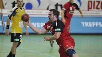 Alen Milosevic schoss vier Tore für den BSV Bern Muri