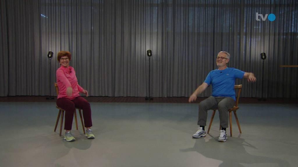Bliib fit – mach mit! Episode 414