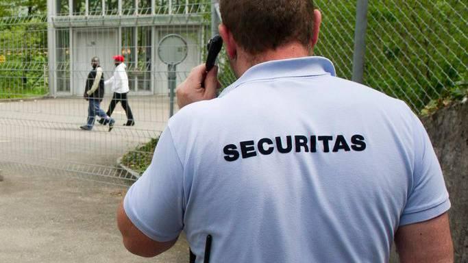 Ein 37-jähriger Securitas-Mitarbeiter muss sich vor dem Kreisgericht St.Gallen verantworten.