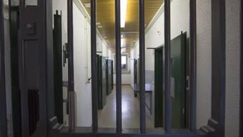 Das Einbrecher-Duo konnte verhaftet werden (Symbolbild).