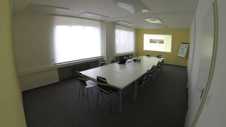 Sitzungszimmer Typ midi