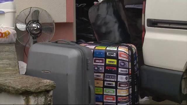 In Aarburg gehen zwei Asylunterkünfte zu