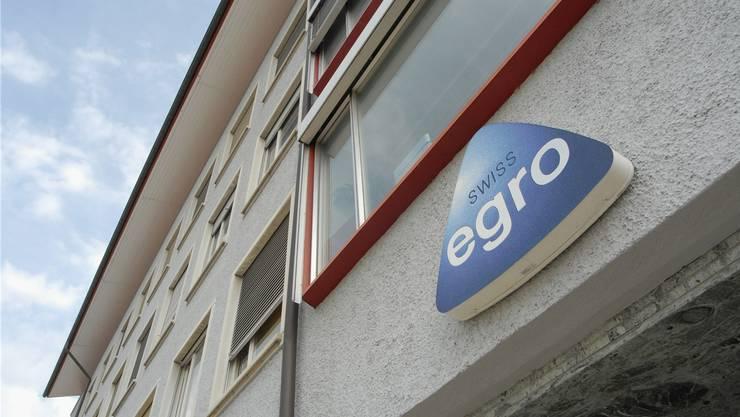 Die Egro Immo AG kann ihr Projekt am Weiherweg nun doch realisieren.
