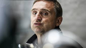 Thurgaus Cheftrainer Christian Weber