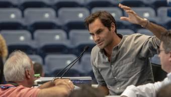 Konkurrenz für Roger Federer und seinen Laver Cup.