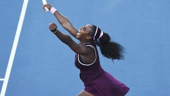 Erlösung für Serena Williams: der erste Turniersieg seit fast drei Jahren