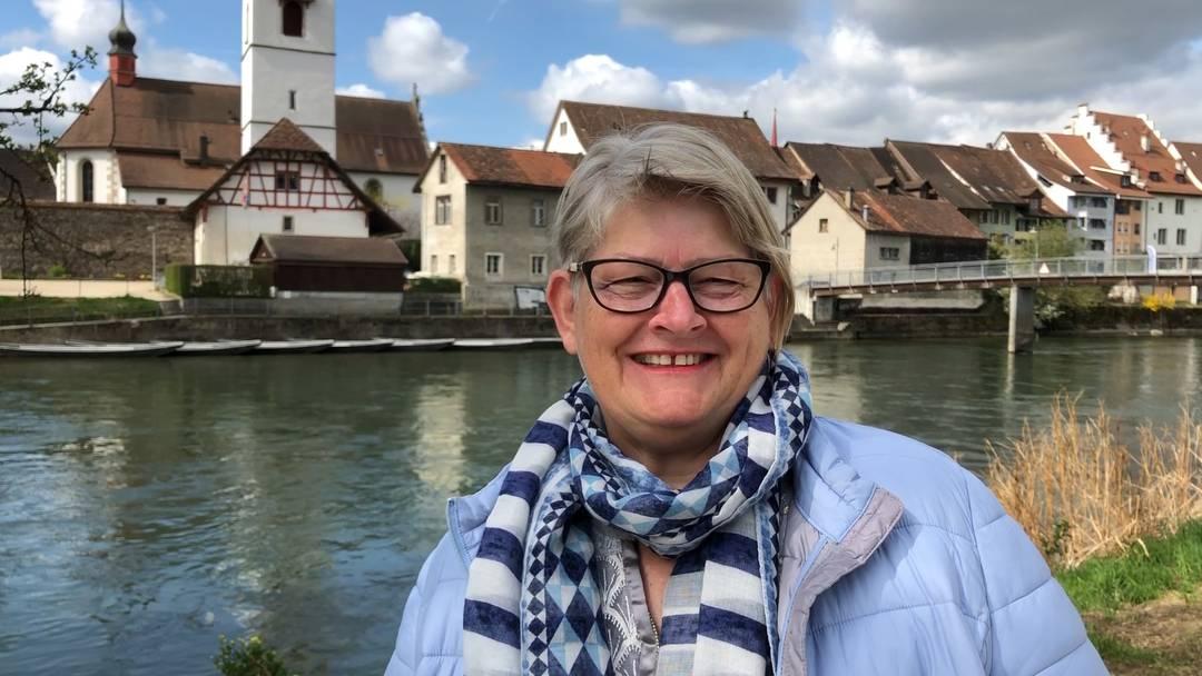 «Vielleicht hatte ich auch Angst vor der Pensionierung»: die langjährige Reisefachfrau Margreth Haug über das Weiterarbeiten und ihre Lieblingsdestination.
