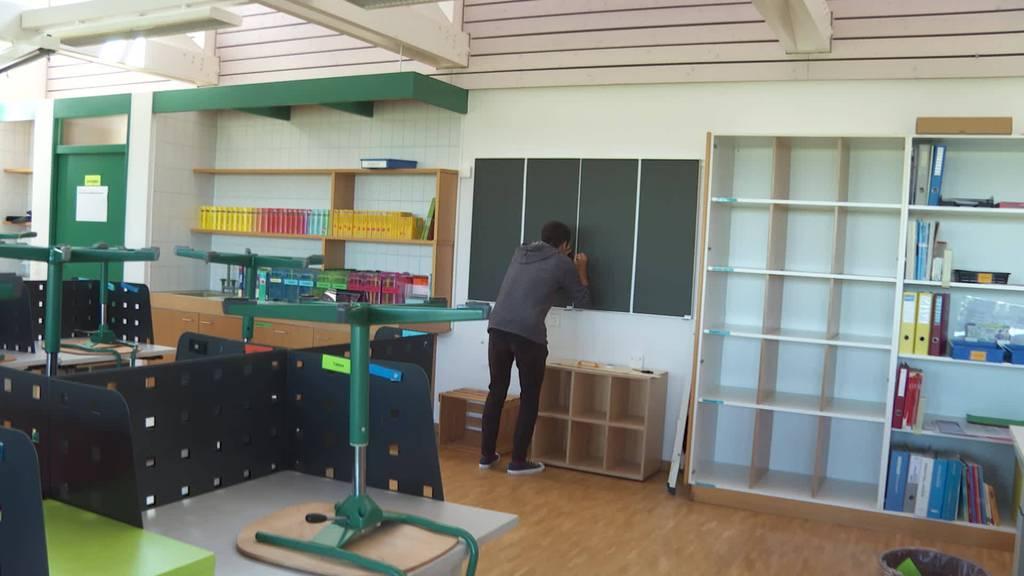 Schulstart: TG will möglichst normal unterrichten