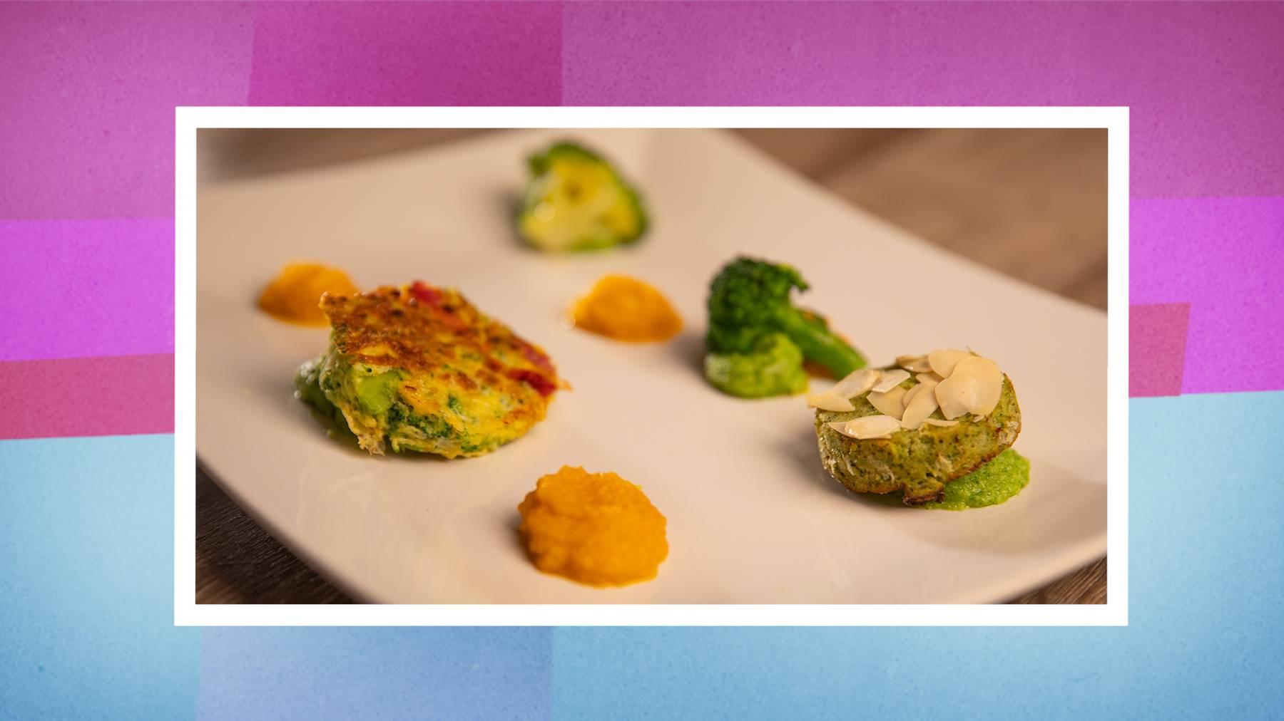 Broccoli Variationen
