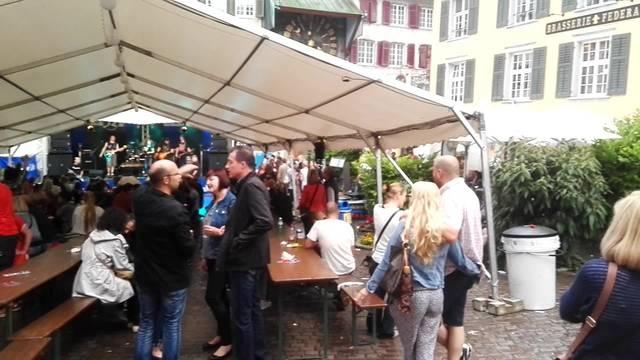Märetfescht in Solothurn 2