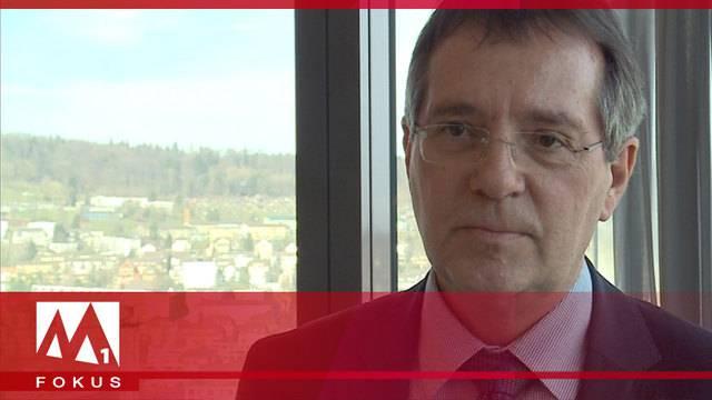 Chefärzte im Visier der Lohndebatte – Ökonom Urs Klingler im Interview