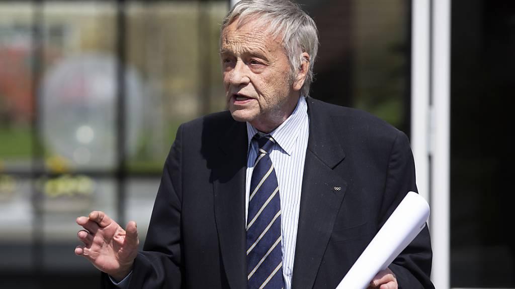 Neuer FIS-Präsident wird erst im Juni 2021 gewählt