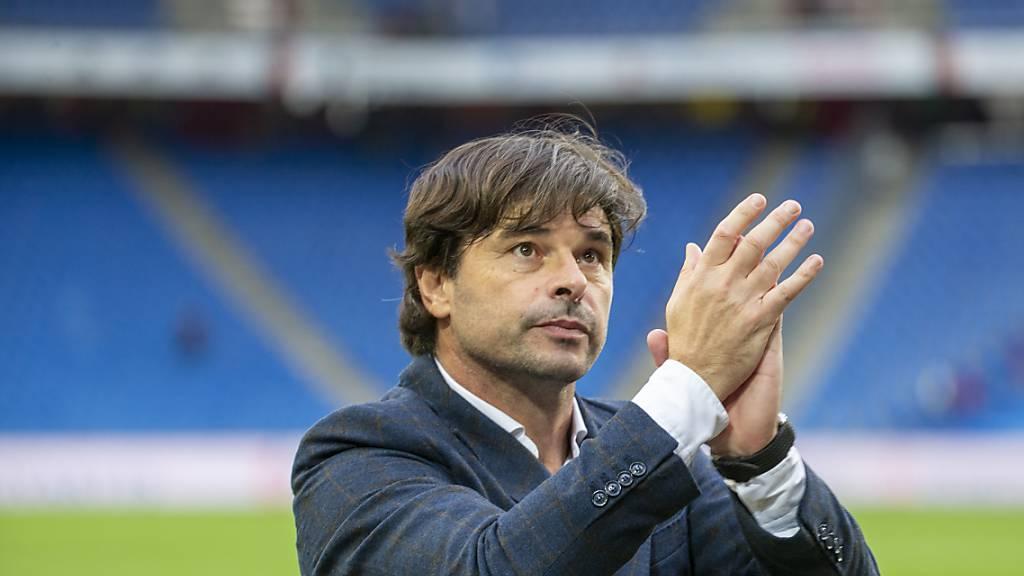Die Spieler des FC Basel bleiben bis Sonntag in Quarantäne