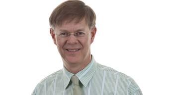 Die GLP nominiert Gerhard Schafroth