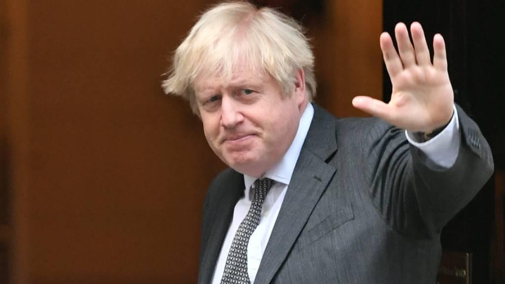 Britisches Unterhaus stimmt für Brexit-Handelspakt mit der EU
