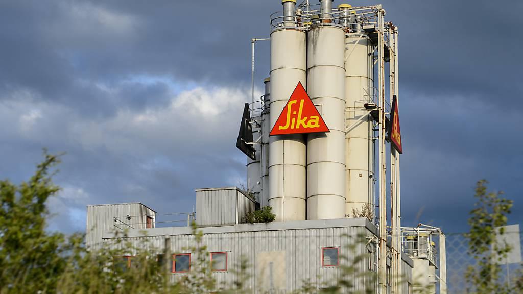 Sika eröffnet weiteres Produktionswerk in Indonesien