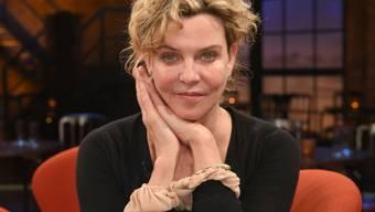 """Die Schauspielerin Margarita Broich hat sich von ihrem Partner Martin Wuttke getrennt. Beide spielen unter anderem in """"Tatort""""-Krimis mit. (Archiv)"""