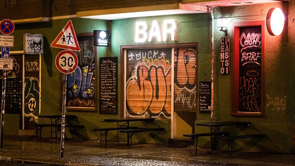 Gericht kippt Sperrstunde in Berlin