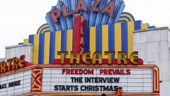 Kino in Atlanta im Bundesstaat Georgia