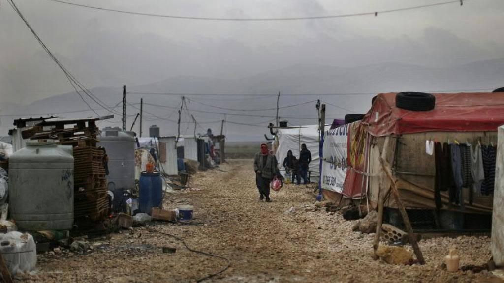 Kaum 5 von 100 schutzbedürftigen Flüchtlingen finden neue Heimat