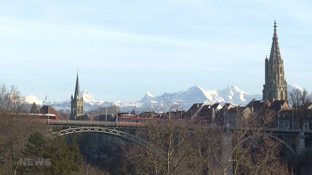 Umstrittenes Integrationsprojekt in Bern