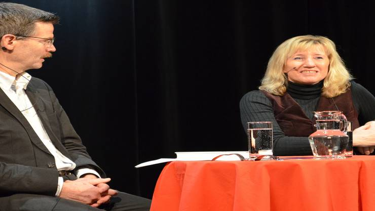 Thomas Gröbly sprach mit Ines Geipel über das «Scheitern nach Programm» und das Staatsdoping der ehemaliegen DDR.