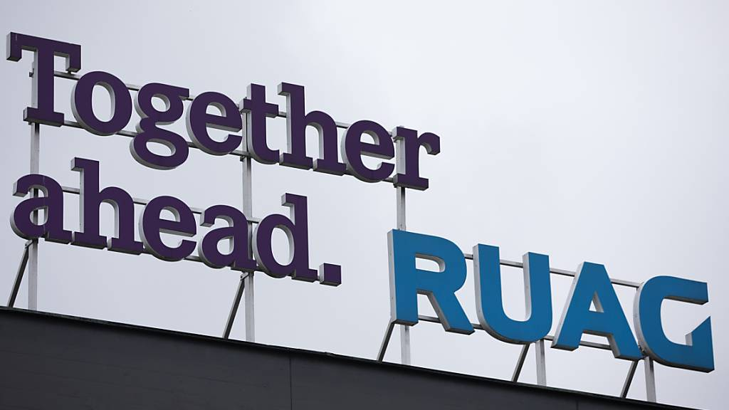 Ständerat will den Verkauf von Ruag Ammotec nicht stoppen