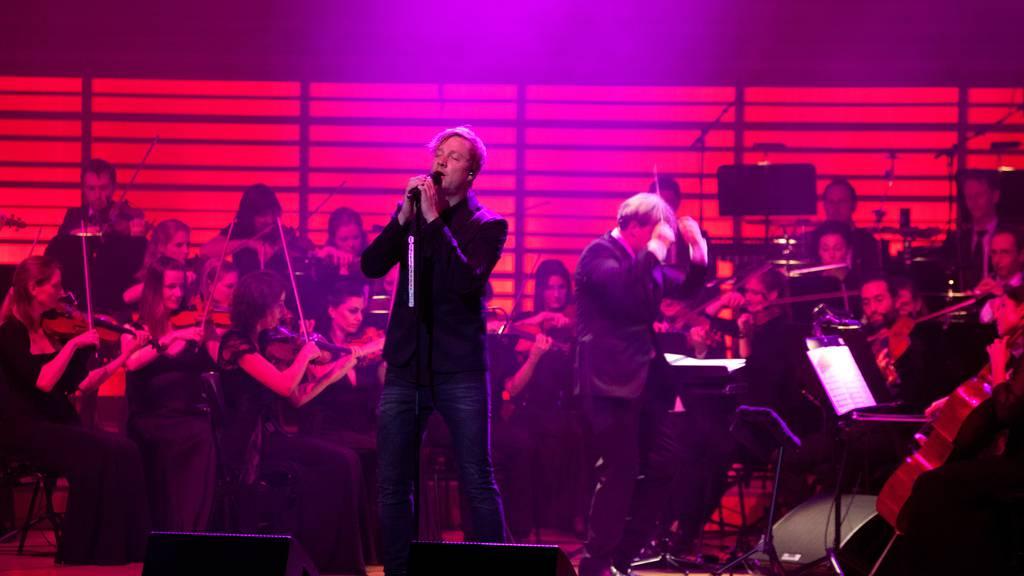 Sunrise Avenue spielen am Heitere Openair 2015