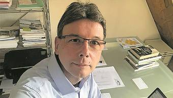 Dieter Egli dürfte aller Wahrscheinlichkeit nach für die SP ins Wahlrennen steigen.