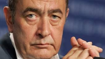 Hunderte nehmen Abschied von Bernd Eichinger in München