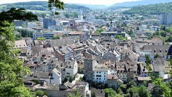 Die Genossenschaft Altstadt Brugg setzt sich für erschwingliche Wohnungen und Arbeitsräume ein.