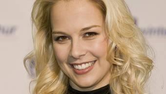 Lind Fäh ist in ihrem Jahr als Miss Schweiz reifer geworden