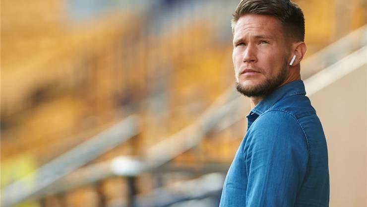 Tomas Vaclik ist der einzige der letzten fünf ehemaligen FCB-Spieler, welcher sich in einer grossen Liga hat durchsetzen können.