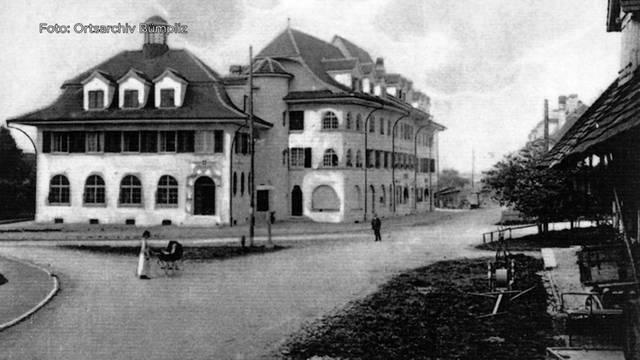 100 Jahre Bümpliz und Bern