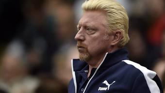 Boris Becker schlägt der Rechtsstreit mit seinem ehemaligen Geschäftspartner aufs Gemüt