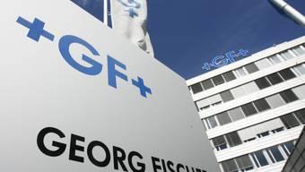 Der Industriekonzern Georg Fischer hat 2018 ordentlich verdient und geht trotz des noch einmal unsicherer gewordenen Umfelds von einer Fortsetzung der positiven Entwicklung aus.
