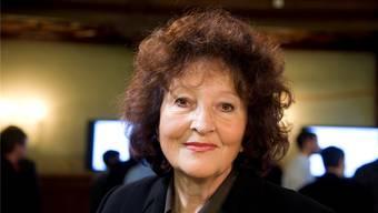 Bea Heim: Die (vorläufig) letzte Solothurner Nationalrätin?