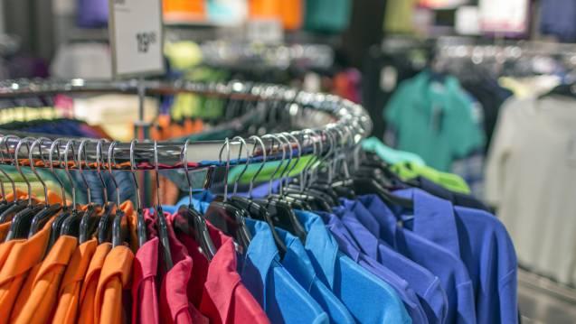 Ein neuer Trend nimmt Einzug in die Modebranche: Kleider mieten. (Symbolbild)