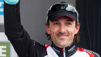 Bis Ende 2016 bei Trek: Fabian Cancellara