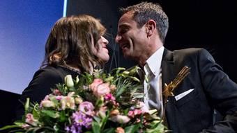 FC-Basel-Präsident Bernhard Heusler erhält den diesjährigen Basler Stern.