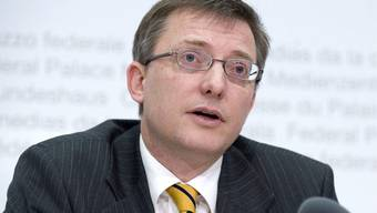 «Ideologischer Extremismus»: Geheimdienstchef Markus Seiler über den radikalen Islamischen Zentralrat.