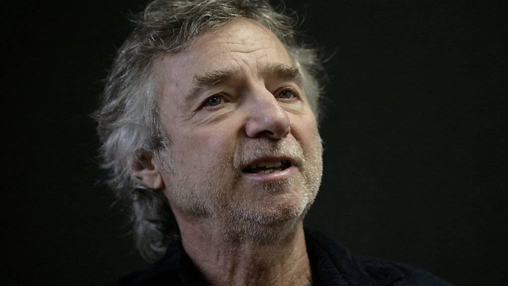 """Altmeister Curtis Hanson gewann einen Oscar für das Drehbuch von """"L.A. Confidential"""". Er war auch Regisseur des Films. (Archivbild)"""