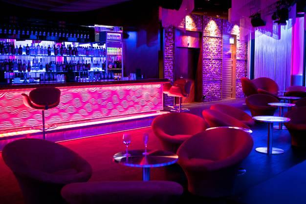 """Zum Vorfall kam es nachts um 2 Uhr im """"Club Joy"""", der sich im Casino befindet."""