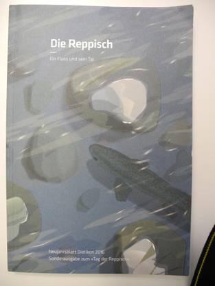Vernissage Neujahrsblatt Dietikon 2015