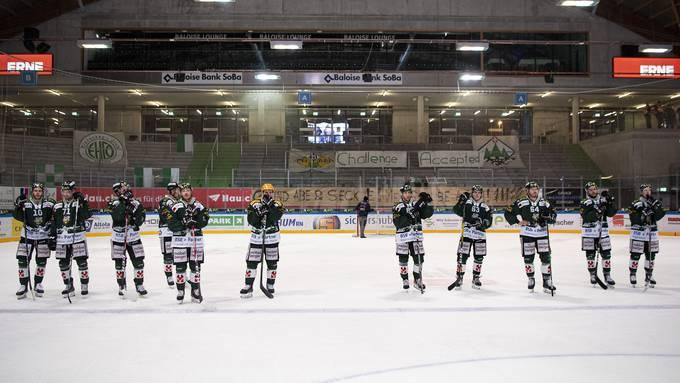 EHC Olten - SC Langenthal, Spiel 5, 28.2.20