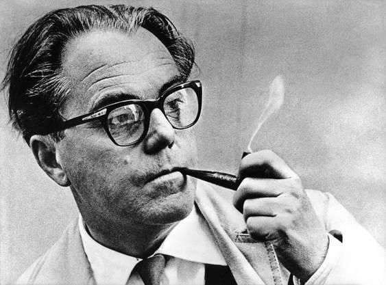 In jungen Jahren eifriger Nationalist, wurde er in der Nachkriegszeit zur Galionsfigur der Schweizkritiker. Im Manifest «Achtung die Schweiz» (1955) steckt schon alles, was an Kritik folgte.