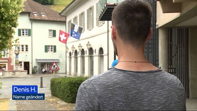 Lenzburg: Falschgeld-Betrüger steht vor Gericht