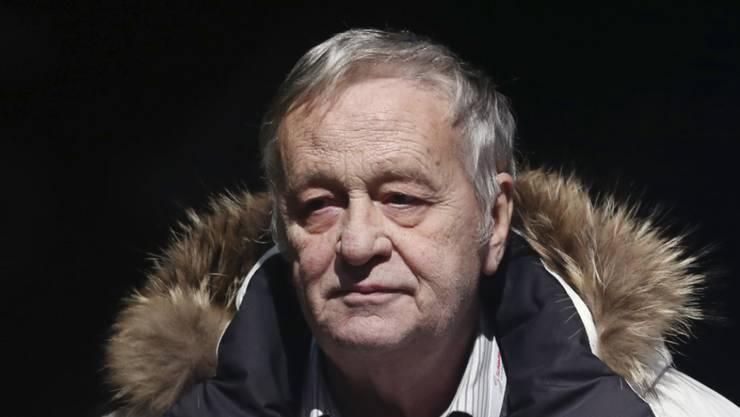 FIS-Präsident Gian Franco Kasper (75) zweifelt an Klimaerwärmung und sympathisiert mit Diktaturen.