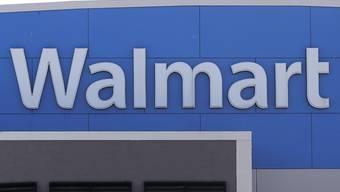 Der US-Einzelhändler Walmart will künftig keine E-Zigaretten mehr verkaufen. (Symbolbild)