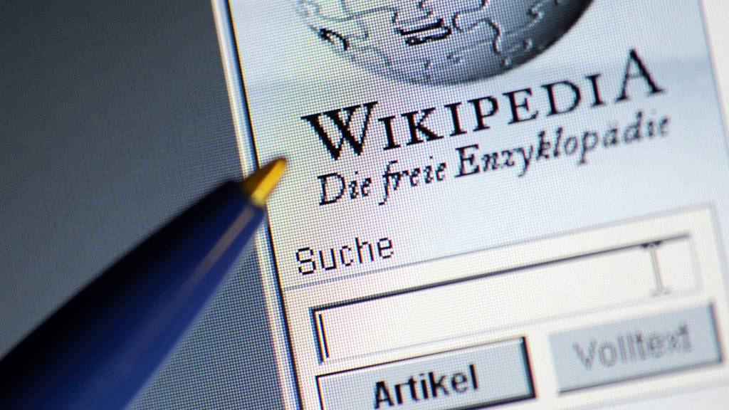 Die kuriosesten Wikipedia-Einträge